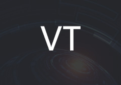 開啟VT教程