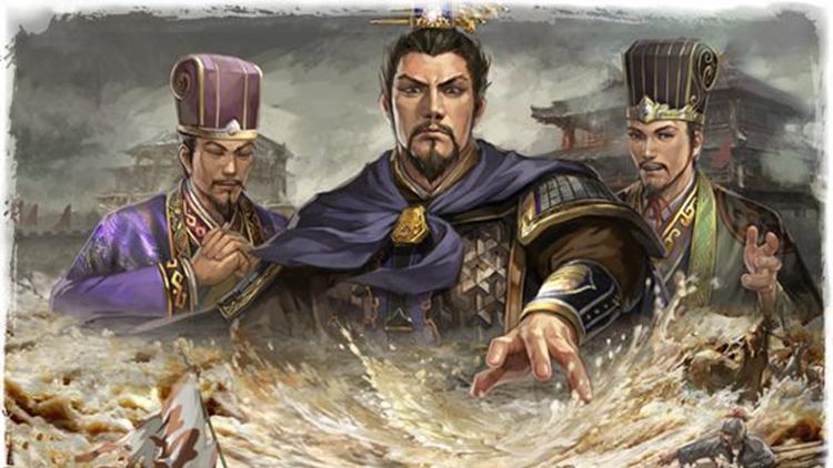 《三国志・战略版》5月9日全新赛季《军争地利》介绍